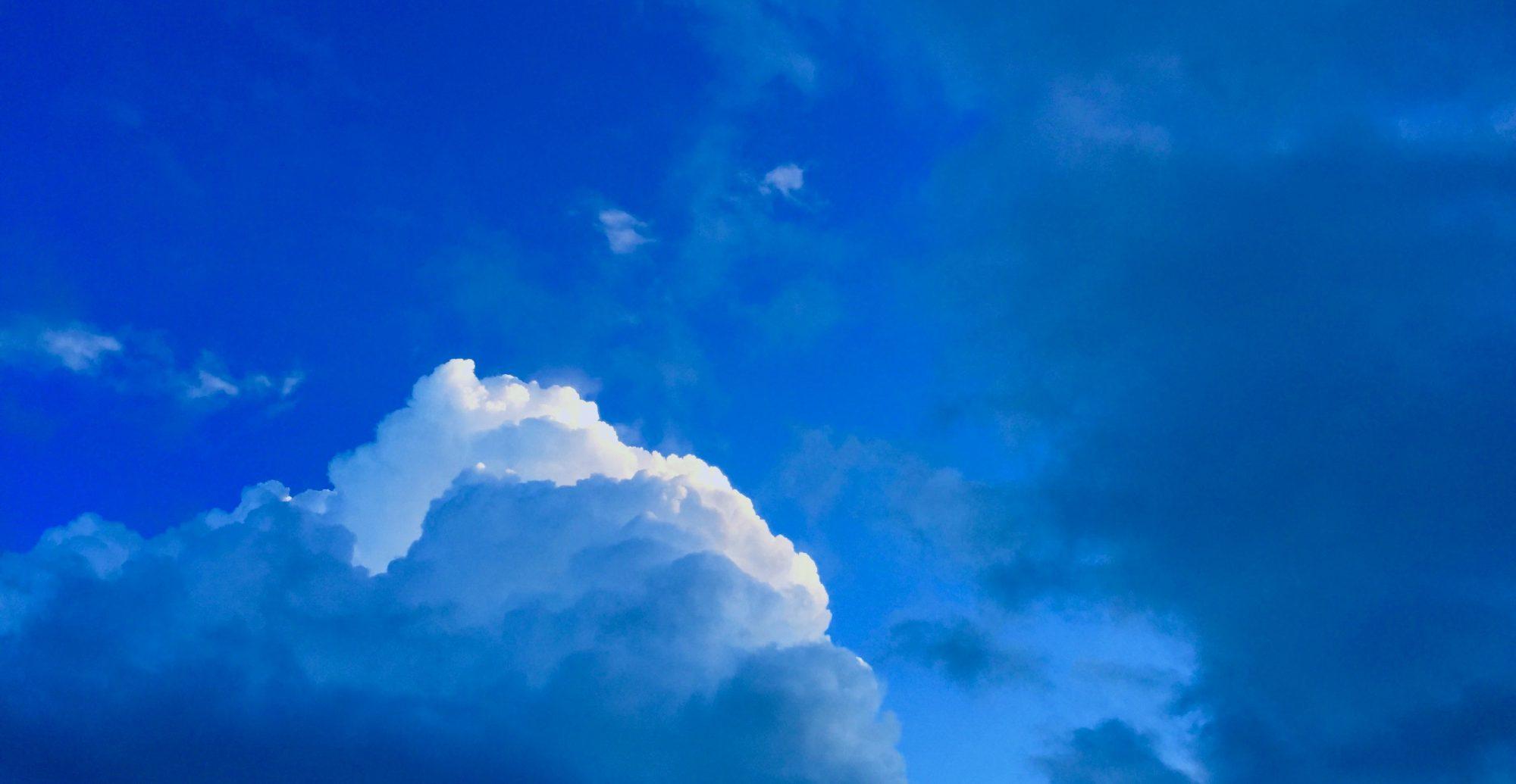 Sky Blue Shiatsu
